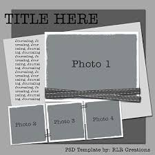 templates for scrapbooking free digital scrapbooking templates photoshop elements digital