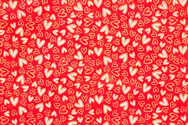 heart wrapping paper cheery heart wrapping paper stock photo image of tissue random