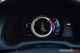 lexus is350 f sport review 2016 lexus is 300h f sport track test can you have fun in a hybrid