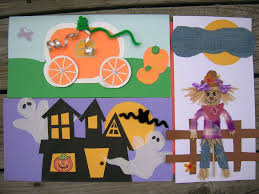 halloween card makings festival collections this art that makes