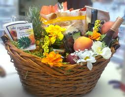 cheese basket basket creations plus gift baskets from casper wyshop