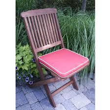 Square Bistro Chair Cushions Decor Tips Square Bistro Chair Cushions For Attractive