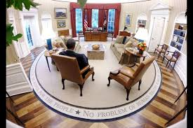 President Obama In The Oval Office Obama Behind The Scenes Politics Us News