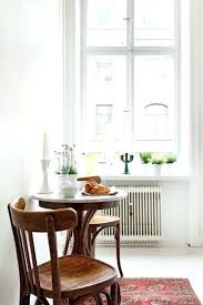 small eat in kitchen ideas dining table small kitchen dining table ideas creative small