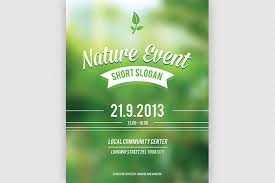 free event poster templates events flyer template gse bookbinder co
