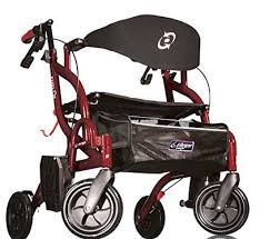 Transport Walker Chair Fusion Duo Walker U0026 Transport Chair T Cycle