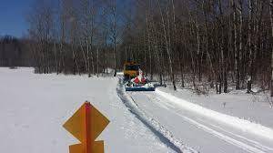 Michigan Snow Cam Map by Tioga Ridge Runners Snowmobile Club
