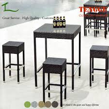 Lifetime Bistro Table Wicker Bistro Table Wicker Bistro Table Suppliers And