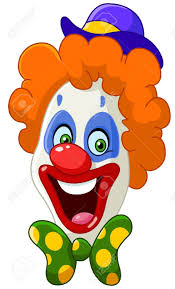 scary clown coloring pages coloring pages amp pictures imagixs in