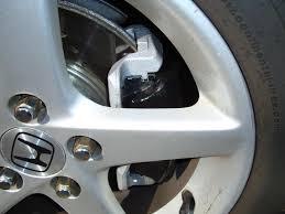 2007 honda accord rotors drilled slotted disk rotors drive accord honda forums