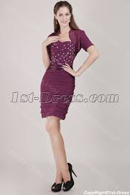 short cocktail dresses with jackets plus size masquerade dresses
