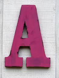 3 d large wooden letters home decor rustic lettera home decor