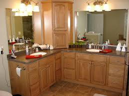 corner bathroom double sink vanity best bathroom decoration