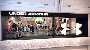 Mall Of America Floor Plan Under Armour Will Open Brand House Store In Mall Of America
