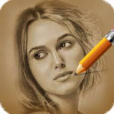pencil camera face sketch app android apps on google play