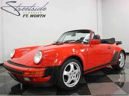 1988 porsche 911 coupe for sale 1987 to 1989 porsche 911 for sale on classiccars com 50