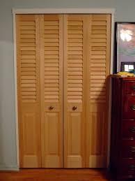 Vented Bifold Closet Doors Home Depot Louvered Doors Handballtunisie Org