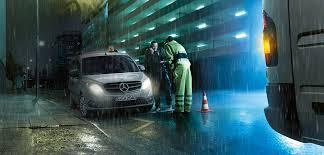 maintenance for mercedes vehicle maintenance