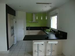 couleur murs cuisine cuisine mur couleur idées décoration intérieure farik us