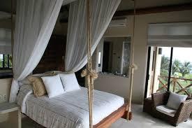 get a modern floating bed with popsugar home