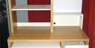 ikea bureau ordinateur ikea meuble bureau fjallbo sacrie ikea meuble bureau rangement