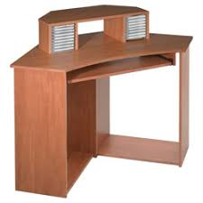 Office Depot Computer Furniture by Office Depot Brand No Tools Computer Desk With Keyboardmouse Shelf