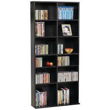 amazon com atlantic 38435719 oskar media cabinet for 464 cd or