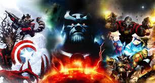 wallpaper galaxy marvel guardians of the galaxy marvel superhero kq wallpaper 2700x1460