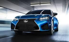 lexus vehicle make 2015 detroit lexus gs f to make 467 horsepower autonation drive