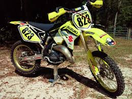 motocross bike for sale 2003 suzuki rm125 for sale bazaar motocross forums message