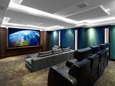 Home Theater Design Lighting Check Out The Led Lighting In This Home Theatre Home Theatre