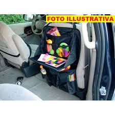 porta tablet auto organizzatore per auto sedile posteriore porta tablet in