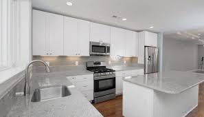 Glass Tile Backsplash With White Cabinets Glass Tile Backsplash With White Cabinets Roselawnlutheran