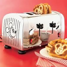 mickey mouse kitchen appliances disney kitchen appliances mickey mouse toaster gadgets p126300