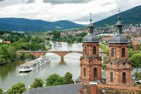 european river cruise routes europe river cruises