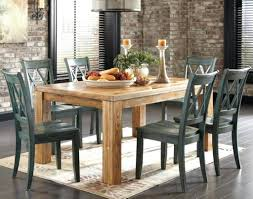 bright rustic dining table pairs with bentwood chairs 53 furniture