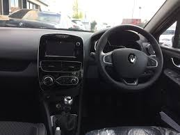 in review small car lease the renault clio diesel