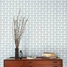 plant for home decoration interior design pretty diamond taupe metallic wallpaper by