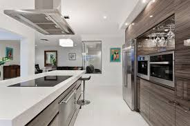 kitchen design snazzy home interior with black dining table
