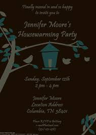 Cards For Housewarming Invitation Garden House Housewarming Invitation Cards Perfect Finishing