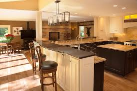 kitchen bar counter ideas splashy bar stools in kitchen traditional with pictures