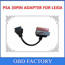 Lexia3 Pp2000 Obd Psa Xs by Online Get Cheap 30pin Cable Psa Aliexpress Com Alibaba Group
