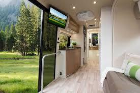 rv door glass mercedes leisure travel vans free spirit ss blissrv palm springs