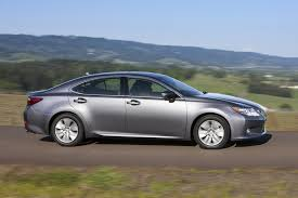 lexus lease es 350 2015 lexus es350 reviews and rating motor trend