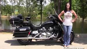 used 2012 yamaha royal star venture motorcycles for sale youtube
