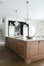 wood kitchen island best 25 wood kitchen island ideas on island cart