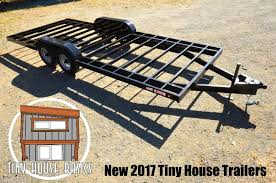 Interior Dimensions Of A 53 Trailer Tiny House Trailers Order A Custom Trailer Tiny House Basics