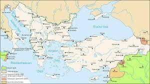 Babylonian Empire Map World History Mr C U0027s Web Site