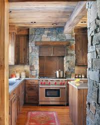 rustic wood kitchen cabinets top 60 best rustic kitchen ideas vintage inspired interior