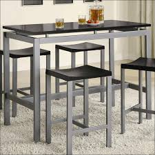Discount Kitchen Table And Chairs by Kitchen Dining Set 3 Piece Counter Height Dining Set 5 Piece